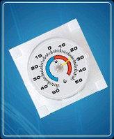 Термометр бытовой оконный биметаллический ТББ-1 (-50+50*С)