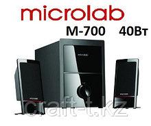 Акустическая система Microlab  M-700 , 40Вт