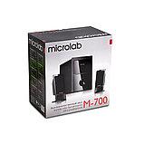 Акустическая система Microlab  M-700 , 40Вт, фото 4