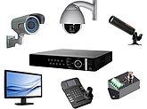 Системы видеонаблюдения Optimus