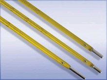 Термометр для нефтепродуктов ТИН-2№1 (+18+25*С), ц.д.0,2