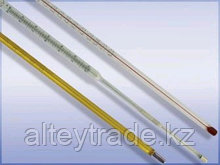 Термометр для нефтепродуктов ТИН-3№1 (-38+50*С), ц.д.1