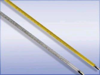 Термометр для нефтепродуктов ТИН-4№2 (-2+300*С), ц.д.1