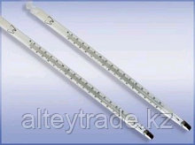 Термометр лабораторный ТЛ-2М№5 (0+350*С) стеклянный, ц.д.1, длина 250...320