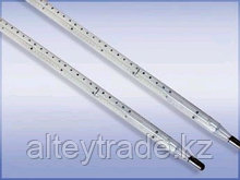 Термометр лабораторный ТЛ-4№5 (+150+205*С) стеклянный, ц.д.0,1, длина 500...530