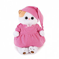 ЛИ-ЛИ в розовой пижамке