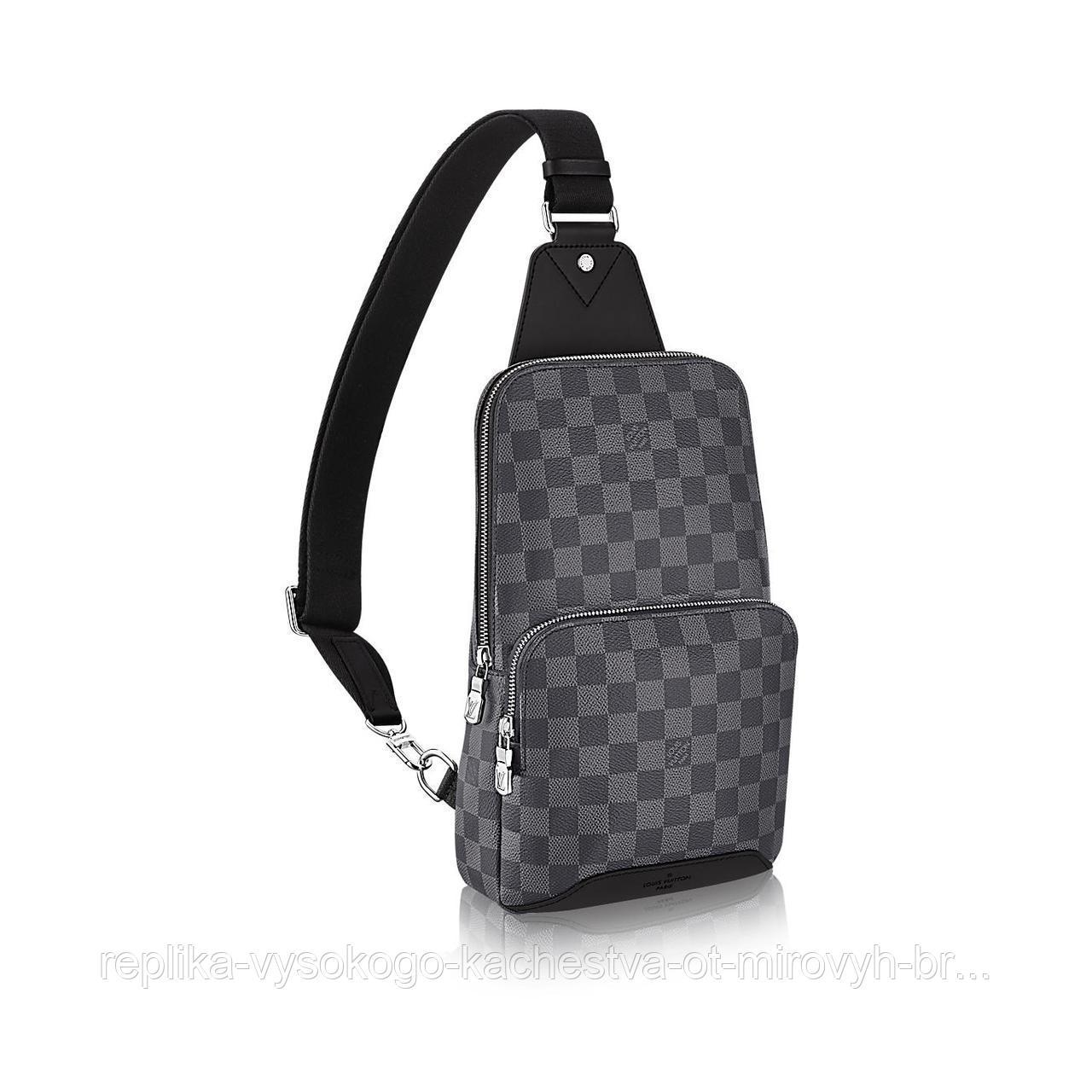 Сумка-мессенджер Avenue Sling Bag