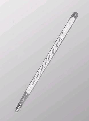 Термометр для промышленных установок СП-27 (-15+50*С), ц.д.1