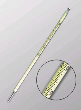 Термометр специальный СП-80 (-5+40*С), ц.д.0,5