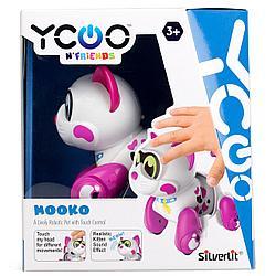 "Silverlit Робот Кошка ""Муко"" (YCOO)"