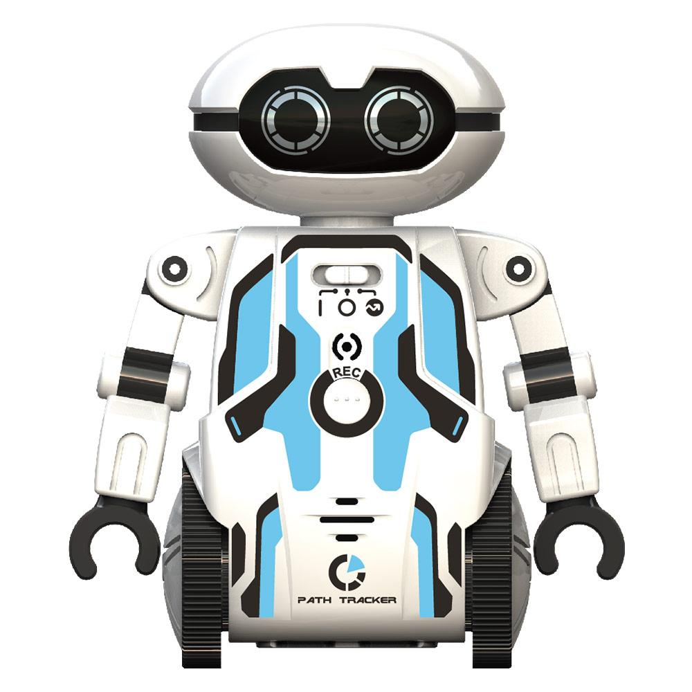Silverlit Робот Мэйз брейкер - синий (Maze Breaker)