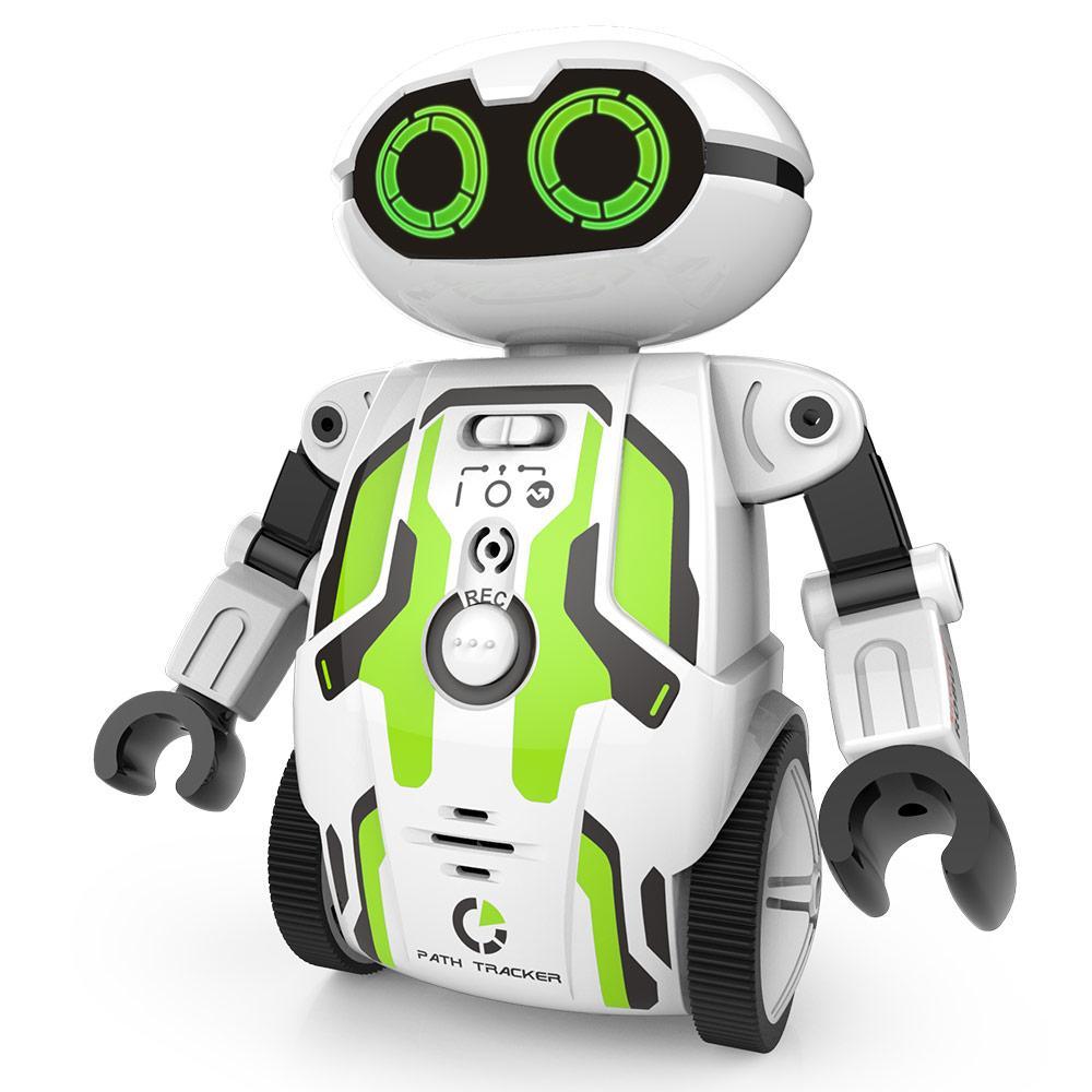 Silverlit Робот Мэйз брейкер - зелёный (Maze Breaker)