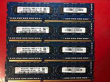 Оперативная память ddr3 4gb hynix, фото 2