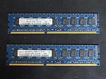 Оперативная память ddr3 4gb hynix, фото 3