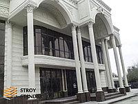 Архитектурный декор из пенопласта