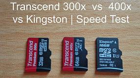 Карты памяти Sd, MicroSD