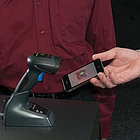 Сканер штрих-кода ручной (2D,USB) Datalogic QBT2430, фото 3