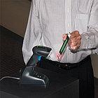 Сканер штрих-кода ручной (2D,USB) Datalogic QBT2430, фото 4