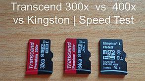 MicroSD Kingston 16GB, фото 3