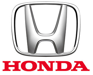 Рамки на Honda