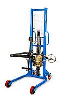 Штабелер-бочкокантователь ручной гидравлический TOR 500 кг 3000 мм WDS500