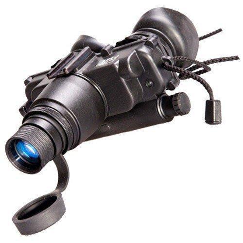 Очки ночного видения Dedal DVS-8-A (Пок II+)