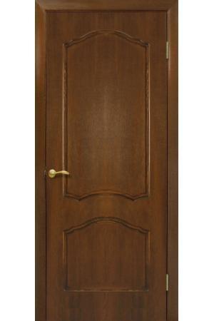 Межкомнатные шпонированные двери модель 111(Ржев)