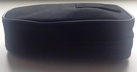 """Монокуляр ночного видения """"NV Patrol 4x50"""" комплектуется чехлом для удобного хранения и переноски"""