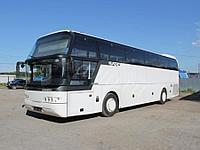 Прокат аренда авто Автобус Volvo, Vanhool, Neoplan, Setra (50 мест)