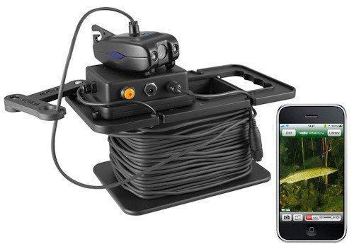 """Видеокамера для рыбалки """"Vexilar FishPhone"""""""