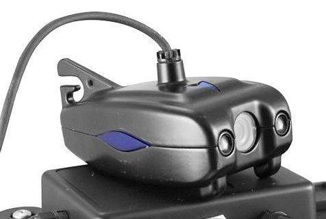 """Видеокамера для рыбалки """"Vexilar FishPhone"""" оснащена светодиодной подсветкой с регулировкой яркости"""