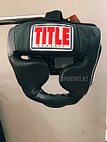 Шлем Title  с бесплатной доставкой