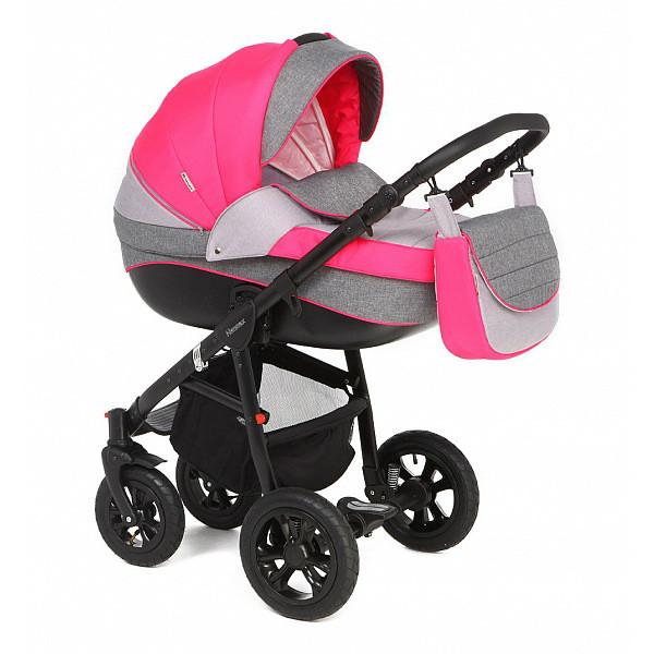 Детская коляска Adamex 3 в 1 Neonex TIP26C