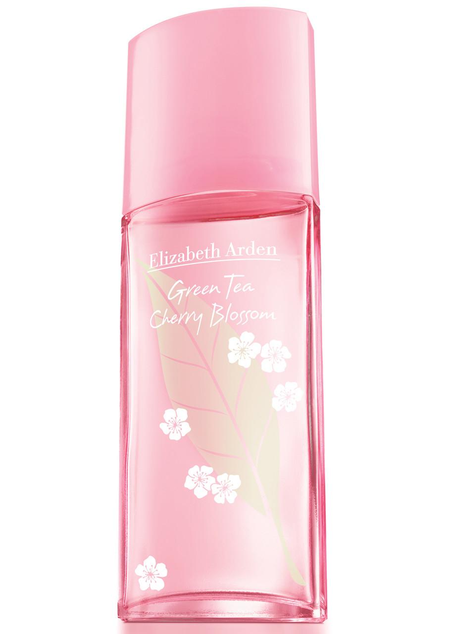Туалетная вода Elizabeth Arden Cherry Blossom (Оригинал - США)