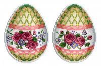 """Набор для вышивания крестом """"Весенний праздник"""""""