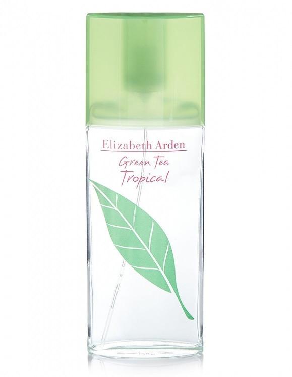 Туалетная вода Elizabeth Arden Green Tea Tropical 100ml (Оригинал - США)