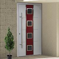 Входная дверь Ryterna