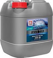 Моторное масло ЛУКОЙЛ АВАНГАРД Экстра SAE 10W-40 18 литров