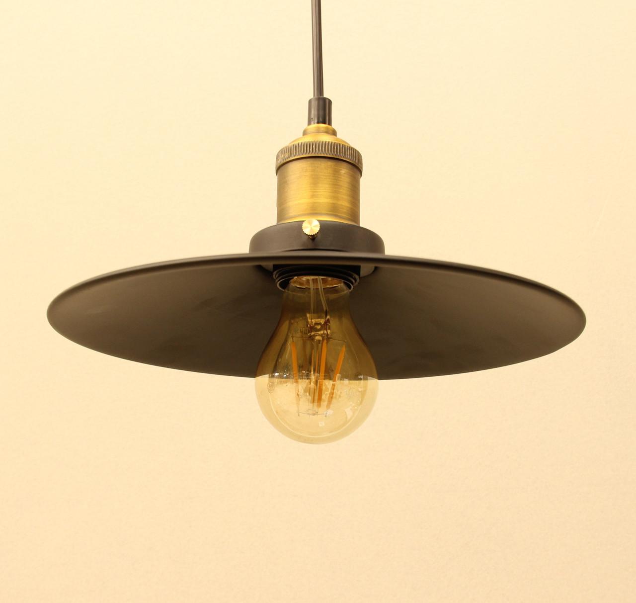 LOFT светильник одноламповый