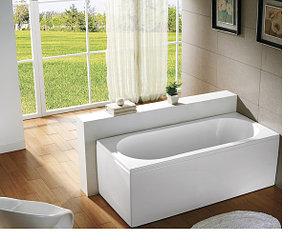Акриловые ванны BRAVAT (Германия)
