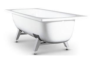 Стальные ванны ВИЗ (Россия)
