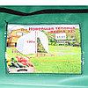 Теплица-парник «Весна XL», 2,5 × 2,45 × 2,1 м, металл, спанбонд 90 г/м², фото 2