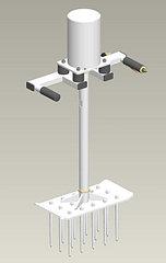 VibroVpich Вибрирующее оборудование для отстранения пузырьков воздуха