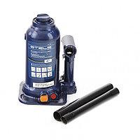 Домкрат гидравлический бутылочный телескопический, 4 т, подъем 170-420 мм Stels, фото 1