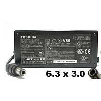 Блок питания для ноутбука Toshiba 15V 6A 90W 6.3x3.0