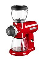 Кофемолка KitchenAid ARTISAN 5KCG0702EER КРАСНАЯ