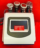 Аппарат Slimar 5в1 Кавитация вакуум РФ, фото 1