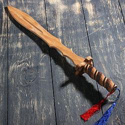 """Деревянный меч """"Клинок лорда"""", 46 см."""