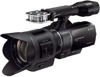 Оборудование для фото-видео