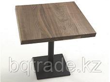 Круглый стол для ресторанов и кафе, фото 3